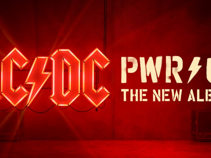 AC/DC, il video del brano 'Through the Mists of Time'