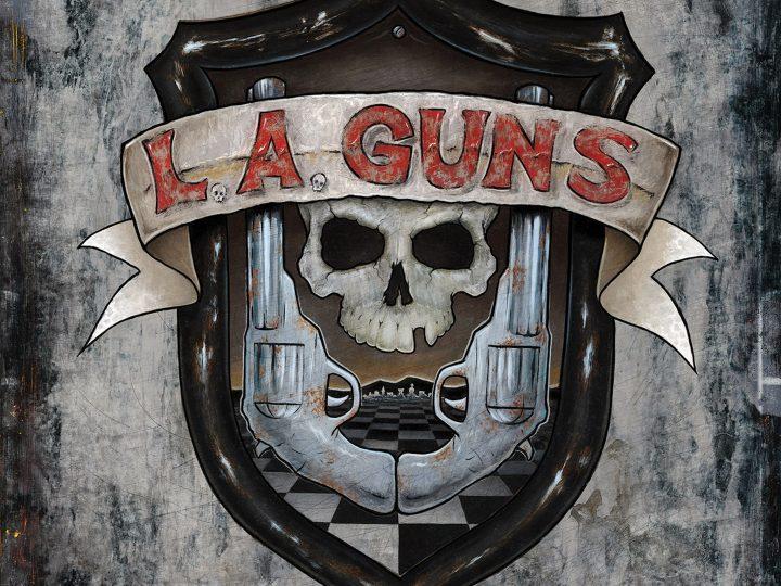 L.A.Guns, in arrivo il nuovo album