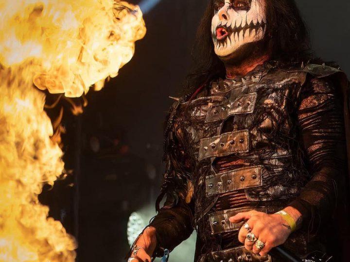 Cradle Of Filth, il nuovo singolo
