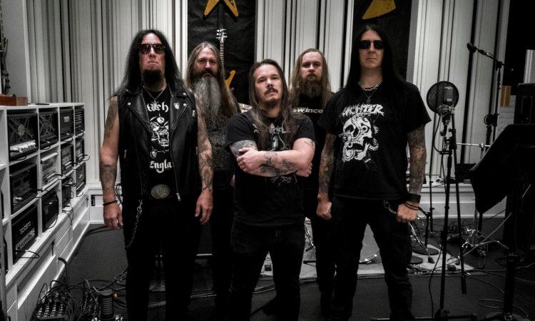 Dark Funeral, nuovo album in arrivo