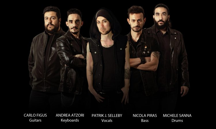 Tales and Legends, nuovo lyric video