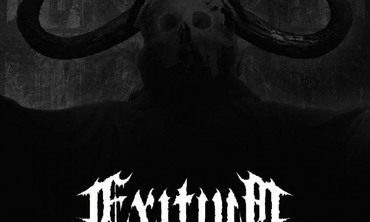 Exitium, nuova band e primo singolo