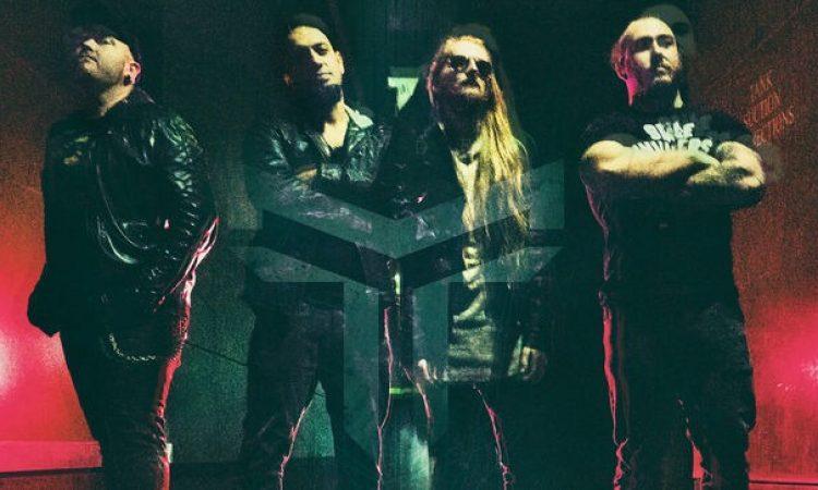 Teramaze, video del nuovo singolo 'Modern Living Space'