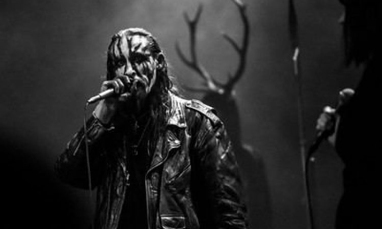 Gaahls Wyrd, nuovo EP 'The Humming Mountain'