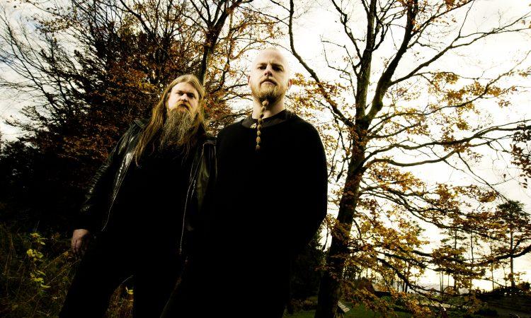 Ivar Bjørnson & Einar Selvik, nuovo EP a novembre