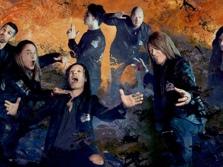 Helloween, online il lyric video di 'Rise Without Chains'
