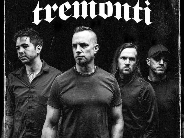 Tremonti, live in Italia nel 2022