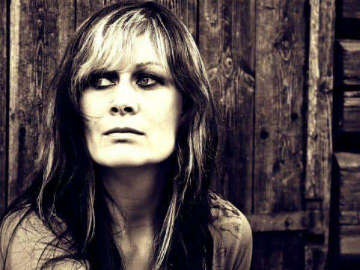 Andréa Meyer, la scomparsa dell'artista