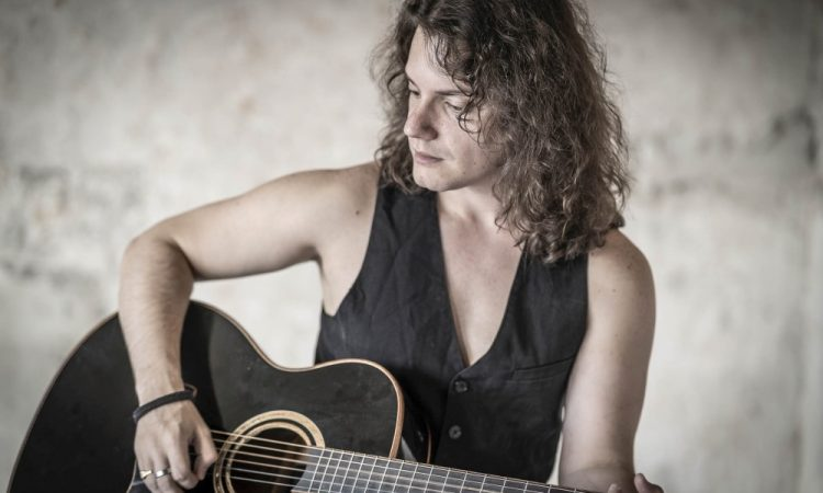 Thomas Libero, svelati i dettagli del nuovo album