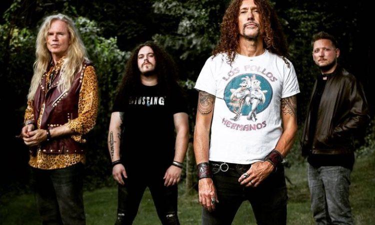 Vandenberg, il ritorno della band con un nuovo cantante