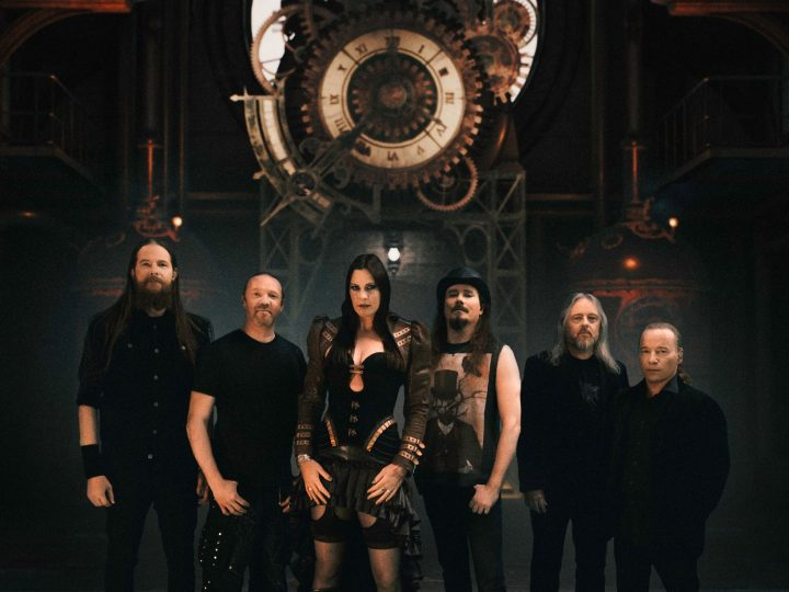 Nightwish, posticipata al 2022 la data di Milano
