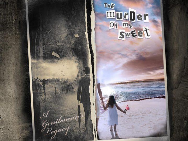 The Murder Of My Sweet, annunciato il nuovo album