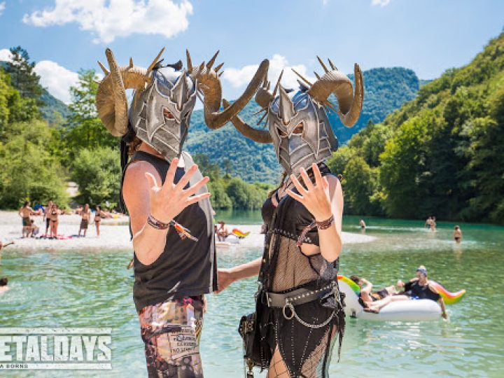 Metaldays, annunciate nuove band